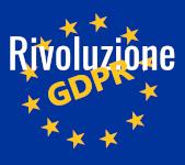 logo rivoluzione gdpr