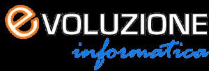 logo Evoluzione Informatica di Giuliano Vannucci